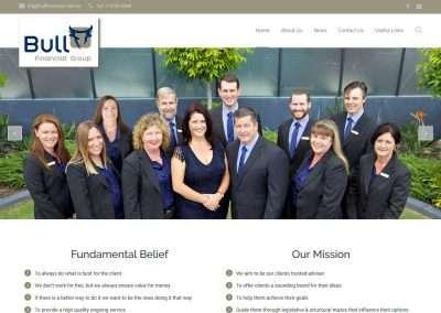 Bull Financial Group