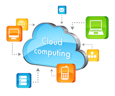 Cloud Computing - Advantech Software